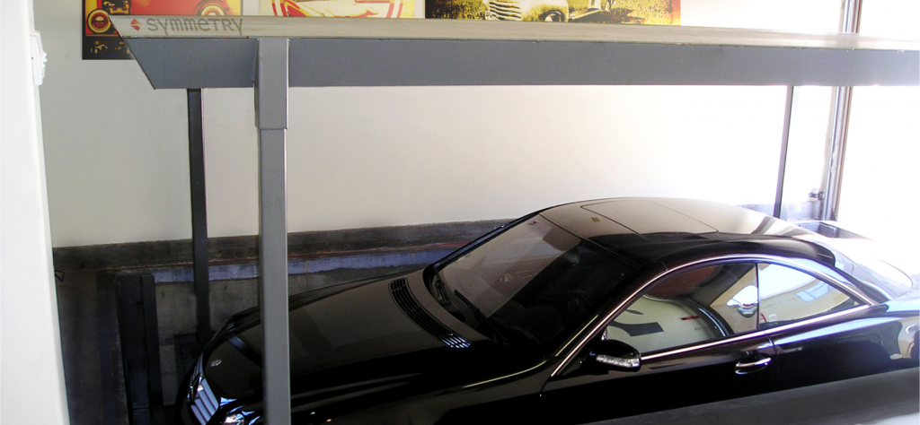 A Residential Car Lift Is The Final Piece For Enthusiasts Ultimate Garage Elevator Service Company Can Customize And Install That Will