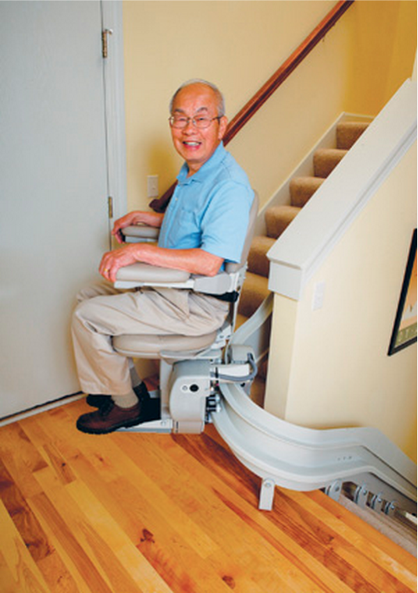 Stair Lifts Elevator Service Co Inc