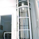 tube elevator